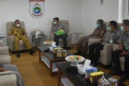 Gubernur Sulbar sambut gembira Inpres Jaminan Sosial Ketenagakerjaan