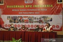 NPC Indonesia harapkan 34 Provinsi ikut Peparnas XVI Papua thumbnail