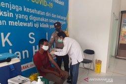 Puskesmas di Gumas mulai vaksinasi COVID-19 bagi disabilitas dan ODGJ