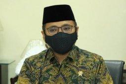 Menteri Agama terbitkan edaran pembatasan untuk kegiatan di rumah ibadah