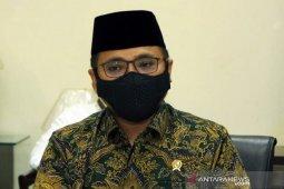Menteri Agama terbitkan edaran pembatasan kegiatan di rumah ibadah