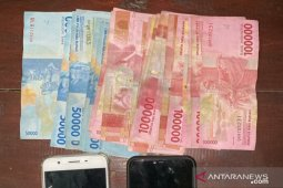 Peras warga sebesar Rp17 juta, dua wartawan gadungan ditangkap