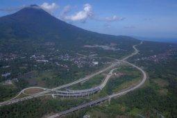 Kementerian PUPR targetkan Jalan Tol Manado-Bitung Seksi 2B tuntas Agustus 2021