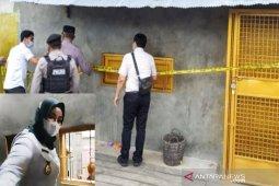 Setelah dipergoki Wabup Kotim toko miras ini disegel polisi