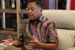 Gubernur Olly ajak masyarakat taati Perda COVID-19