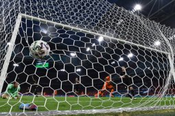 Euro 2020, benamkan Austria 2-0, Belanda ke-16 besar thumbnail