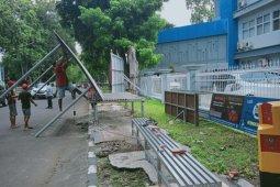 Dispar akan membangun tugu titik nol kilometer Mataram