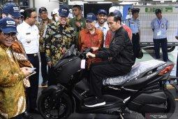 AISI perkiraan penjualan sepeda motor tahun ini  tembus 4,6 juta unit