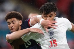 Inggris dan Skotlandia berbagi skor 0-0