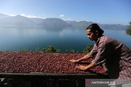 Menkop UKM bakal perkuat koperasi sektor pangan di Bener Meriah, Aceh thumbnail