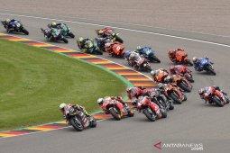 MotoGP umumkan pembatalan GP Jepang thumbnail