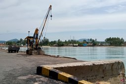 Buruh dan tukang becak ikut terdampak tidak beroperasinya kapal Jambi