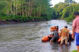Basarnas Ternate hentikan pencarian korban hilang di sungai, memprihatinkan