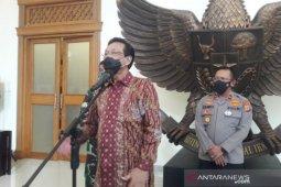 Sultan HB X menekankan masyarakat subjek utama pencegahan COVID-19