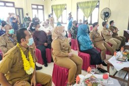 Pemkab Kotim optimistis juarai lomba kelurahan tingkat provinsi