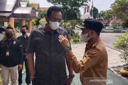 DPRD apresiasi upaya penekanan penyebaran COVID-19 di Palangka Raya