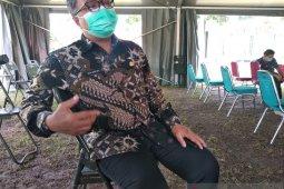 Diskominfo Sulawesi Barat bersama BSSN luncurkan CSIRT