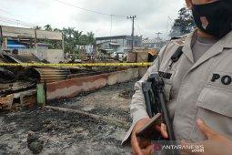 9 bangunan di Aceh Tamiang hangus terbakar thumbnail