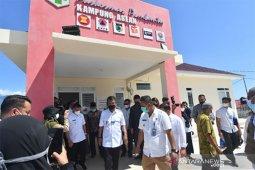 Kampung ASEAN untuk Penyintas Bencana di Palu
