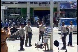 Kasus COVID-19  Kota Kupang mencapai 7.156 orang