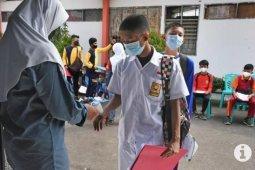 IDAI Lampung sarankan pemda tak paksakan belajar tatap muka di tengah pandemi