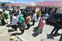 DPRD desak Pemkot Palu secepatnya sediakan air besih  di huntap Tondo
