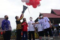 Kelurahan Bersih Narkoba di Kota Palangka Raya