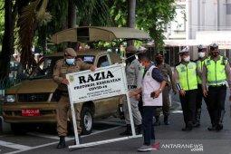 Aceh telah bebas dari zona merah COVID-19 thumbnail