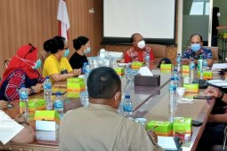 Kota Kupang melarang pesta di kelurahan zona merah COVID-19
