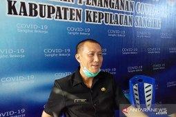 Positif COVID-19 di Kabupaten Sangihe bertambah 15 menjadi 372 kasus