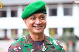 Meyjen TNI Candra Widaya, sosok prajurit yang memimpin dengan hati