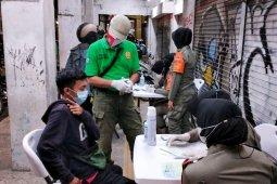 Satpol PP Yogyakarta menggencarkan patroli protokol kesehatan