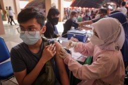 DIY bersiap lakukan vaksinasi COVID-19 untuk anak 12-17 tahun