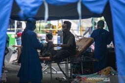 Satgas Kota Yogyakarta sebut sumber penularan COVID makin sulit ditelusuri