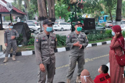 Kota Yogyakarta siap menjalankan ketentuan PPKM Darurat