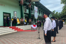 Yogyakarta menjalankan program Jogja Corpu tingkatkan kompetensi ASN