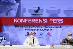 BPOM sebut vaksin Moderna butuh teknologi penyimpanan khusus di Indonesia