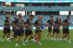 Preview perempatfinal Euro 2020: Denmark vs Republik Ceko, tuah insiden Eriksen