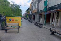Kota Yogyakarta awali PPKM Darurat dengan cipta kondisi di masyarakat