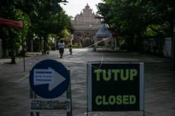 GIPI memastikan seluruh industri pariwisata di DIY tutup