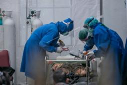 RSUP Dr Sardjito pastikan tidak ada pasien meninggal akibat oksigen habis