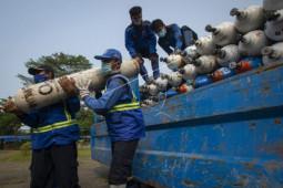 Kebutuhan oksigen medis di DIY mencapai 55 ton per hari