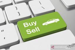 Trend membeli kendaraan secara digital terus meningkat