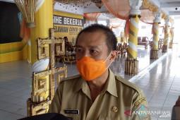 57 pasien positif COVID-19 di Kabupaten Sangihe masih  menjalani isolasi