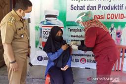 Pemkab Sangihe targetkan 1.000  warga divaksin setiap hari