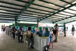 Yogyakarta menargetkan vaksinasi 18 tahun ke atas tuntas Juli