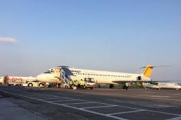 Bandara Adisutjipto melayani vaksinasi COVID-19 pelaku perjalanan udara