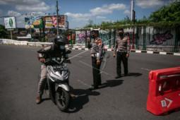 PPKM darurat belum signifikan tekan mobilitas warga DIY
