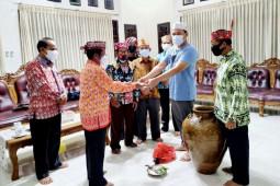 Pelaksanaan Pantang Pemali di Lamandau selesai, delapan pelanggaran ditemukan