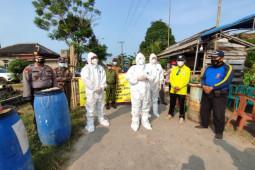 Lampung Timur berupaya tekan laju penyebaran COVID-19